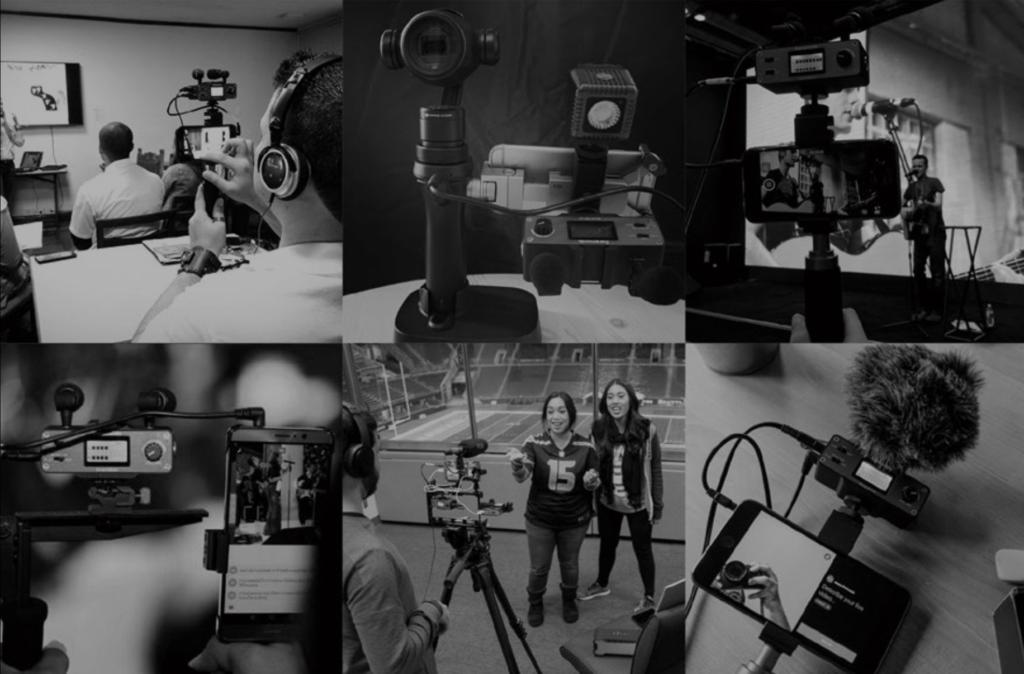 长丰影像官方网站-专业音频,视频,影像器材制造商